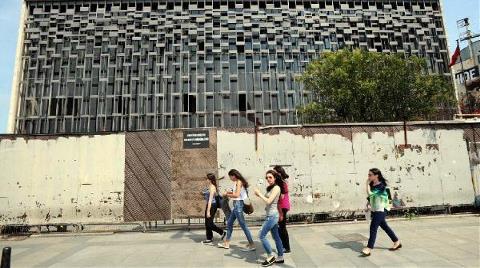 AKM mi yıkılacak olan, yoksa Türk mimarlık tarihi mi?