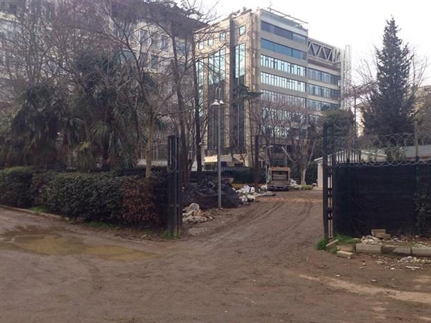 İBB Başkanı Uysal'a suç duyurusu: Koruma Kurulu'nun Gezi Parkı kararlarına uymuyor