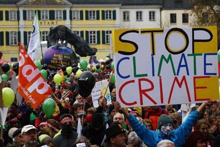 Türkiye'nin en güncel iklim siyaseti