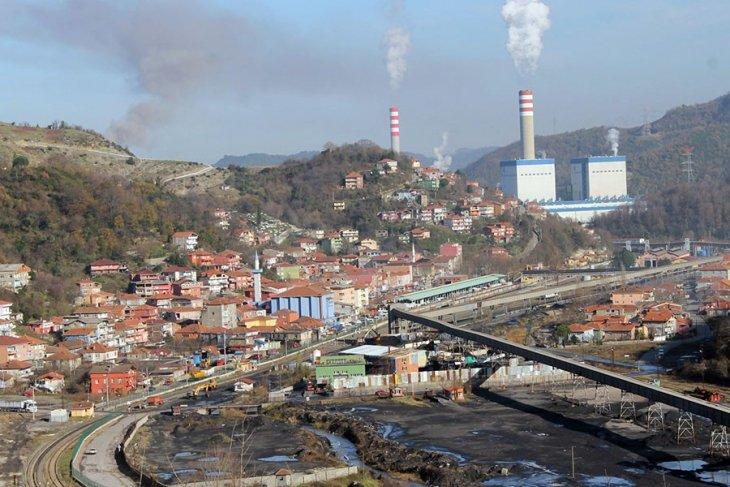 Çatalağzı nefes alamıyor, yeni termik santraller planlanıyor