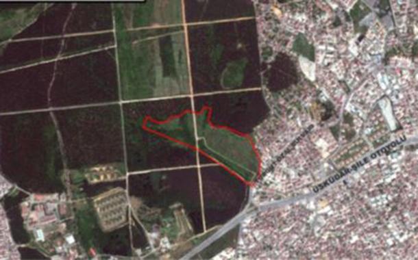 """Çekmeköy'de imar planı değişikliği: """"Kuzey ormanlarını yapılaşmaya açma işareti"""""""