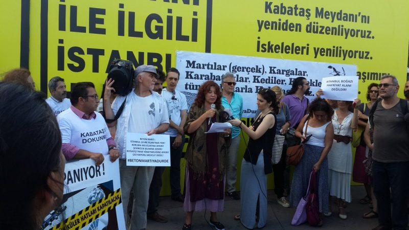 Uzunçarşılı Baysal: Hedef muhafazakar kentler inşa ederek yeni bir İstanbul yaratmak