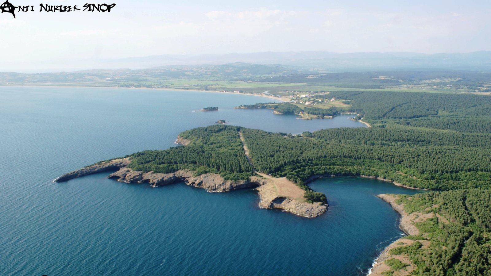 Sinop'a nükleer santral kurması beklenen Mitsubishi'de skandal!