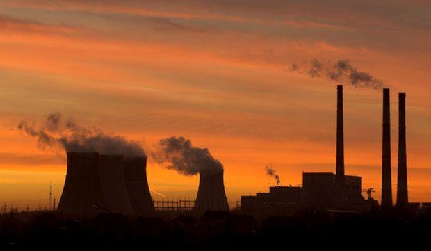 Türkiye'deki termik santraller bir yılda 12 bin ton tehlikeli atık üretti