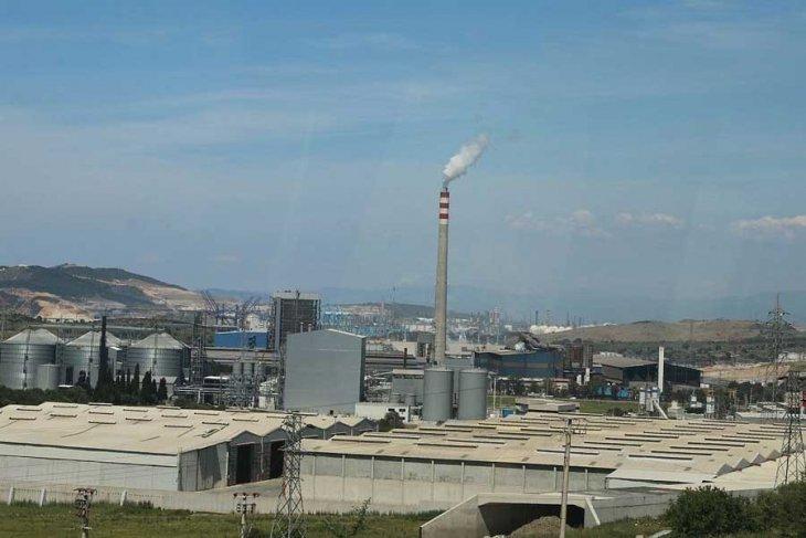 ENKA'nın Aliağa'daki termik santral macerası bitti