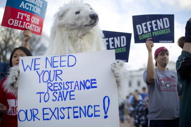 2018: İklim adaleti için harekete geçme zamanı