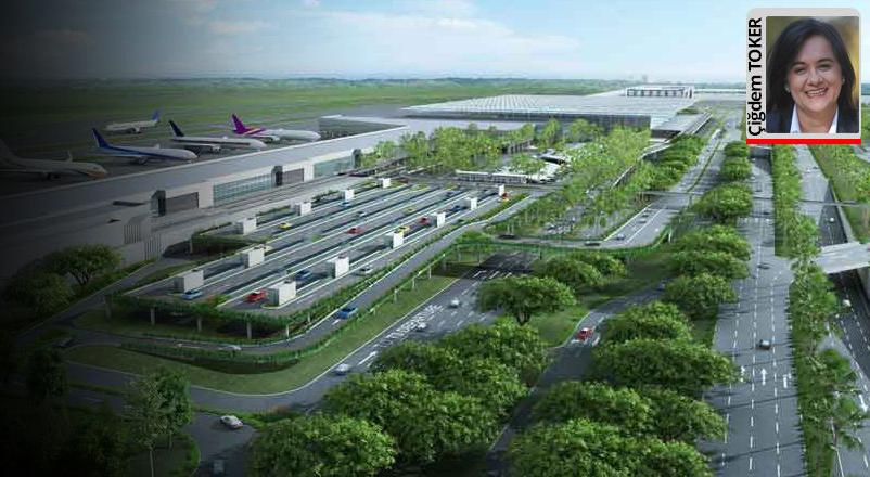 """Bayburt havalimanı ihalesinde """"en uygun"""" teklifi veren firmalarının üçü aynı adreste"""