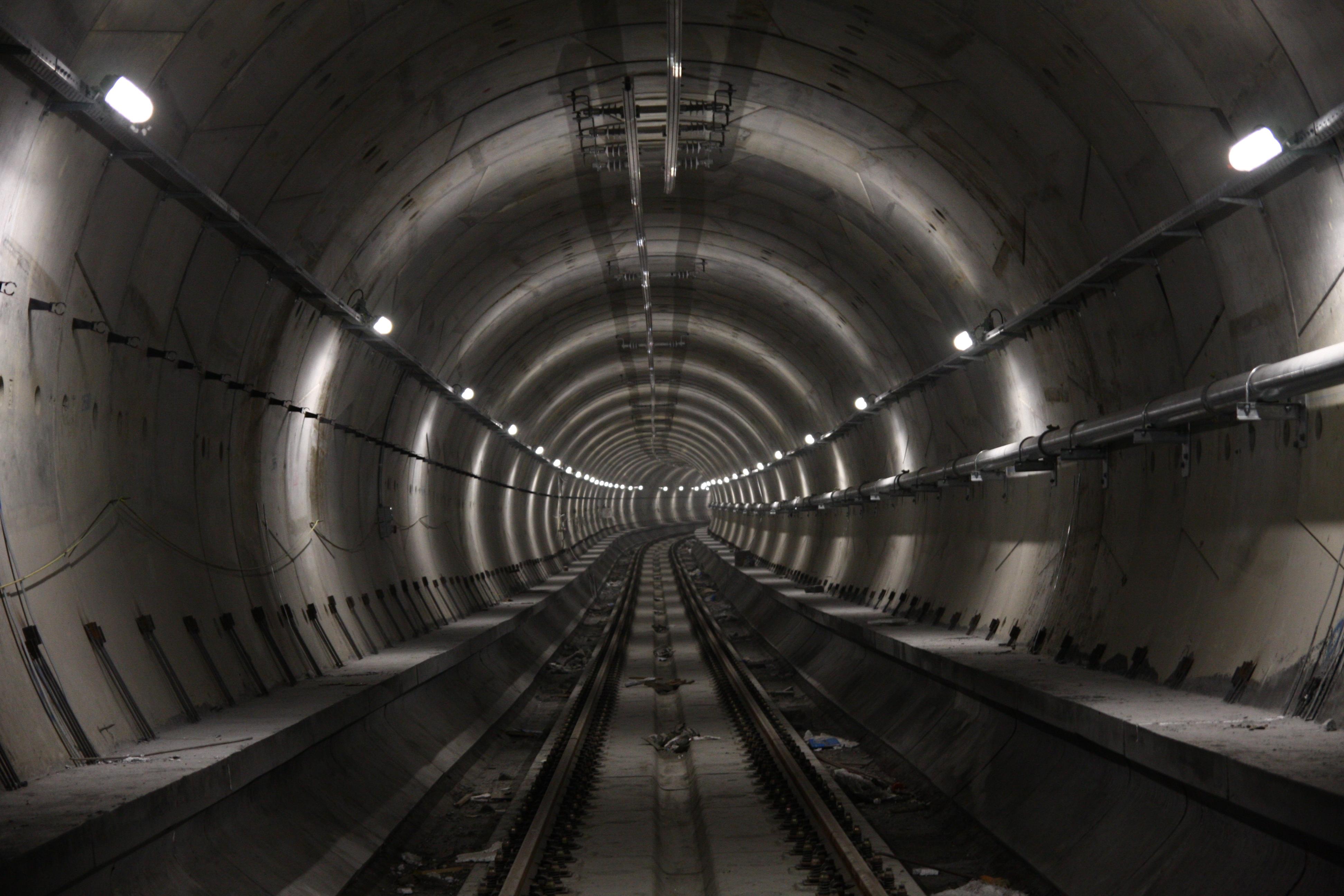 İstanbul'un metro çıkmazı