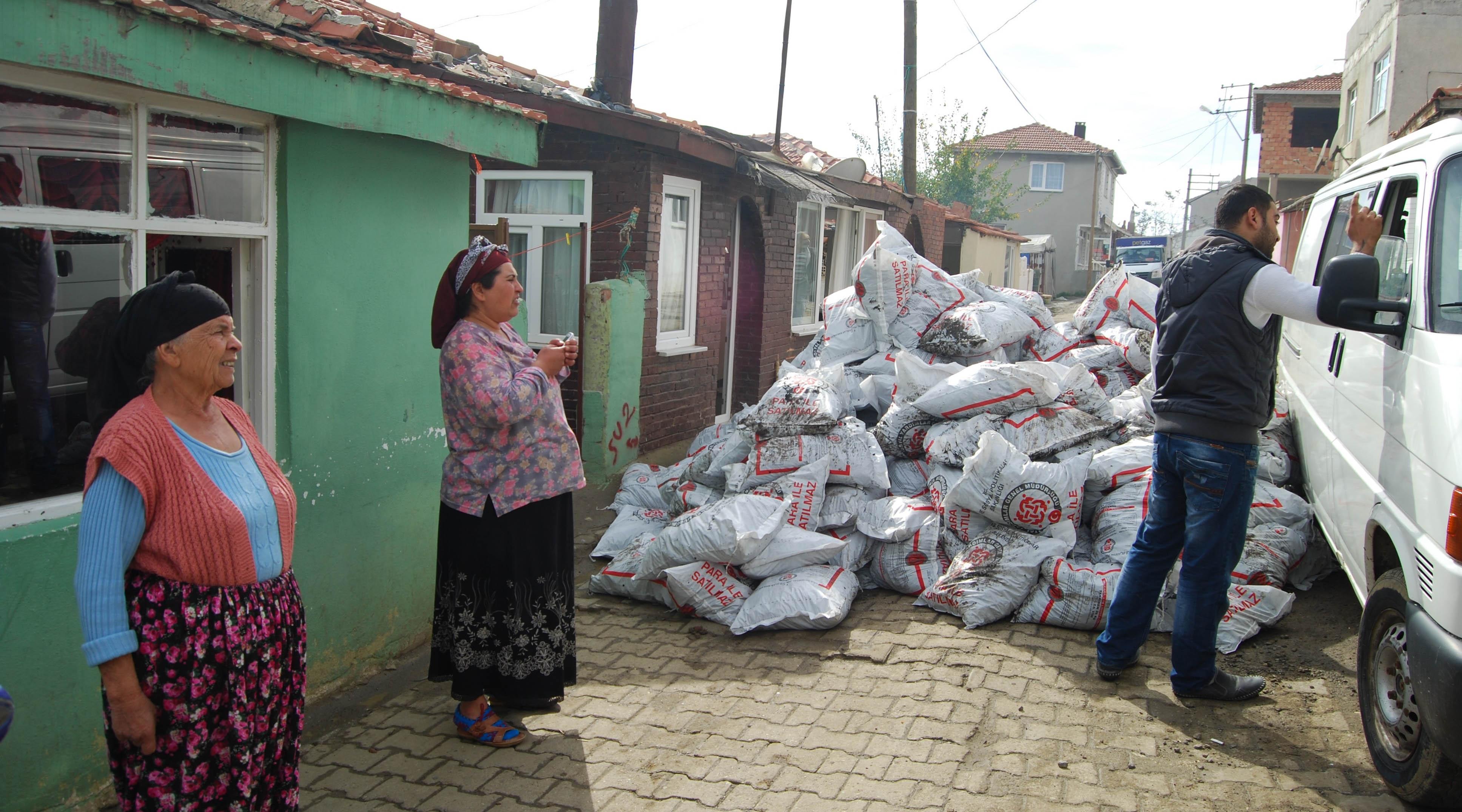 Sürdürülebilir yoksulluk