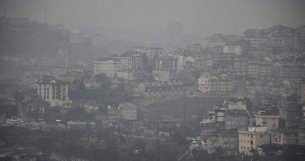Havanın ne kadar kirli olduğunun farkında mısınız? İşte İstanbul'un havası en kirli ve en temiz semtleri