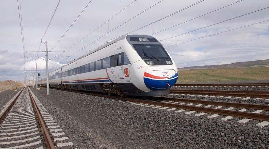 """Memleketi batırıyorlar: """"Yüksek Hızlı Trenci"""" Demiryolları 2016'yı da 2.5 milyar lira zararla kapattı!"""