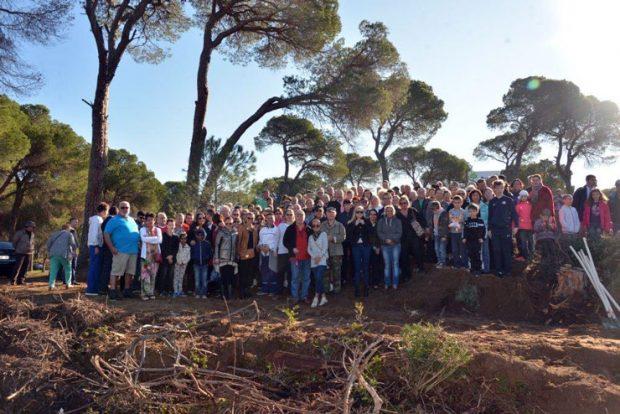 Kuzey Ormanları'nı 'katleden' Limak, Antalya'da 10 bin fidan dikmiş!