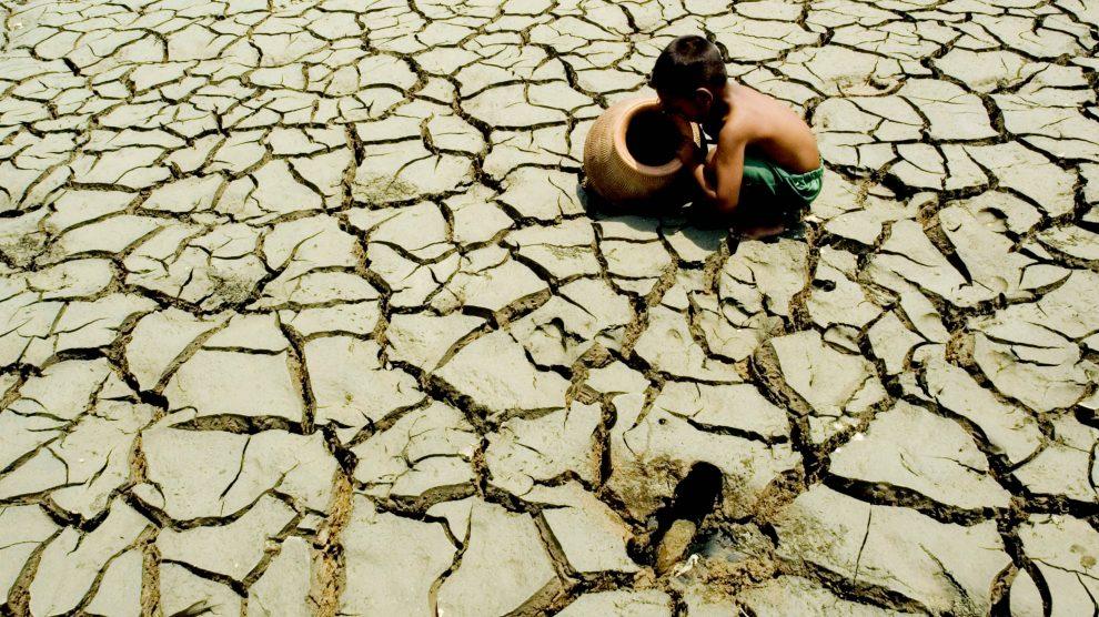 2017 en sıcak ikinci yıl oldu