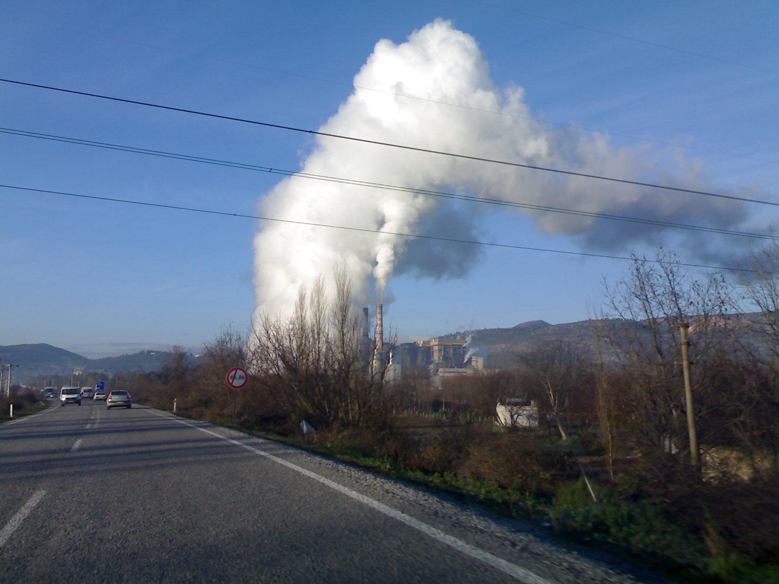 Bakanlık: Termik santraller Trakya'nın hava kalitesini arttıracak.