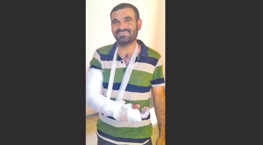 AYM'den Gezi eylemcisi için 'ters kelepçe işkencesi' kararı!
