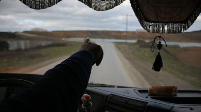 Bunun adı devlet eliyle katliam! Hafriyat kamyonu şoförü anlattı: Havalimanında 400 işçinin ölümü gizlendi