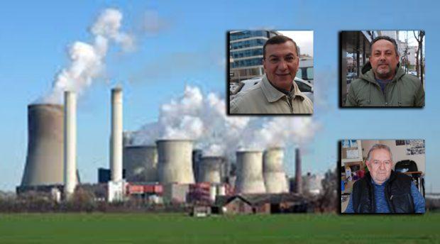 Trakya halkı ve esnafı: Termik santrallerle kömür solumak istemiyoruz
