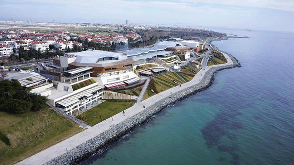 'Aqua Florya' için İçişleri Bakanlığı soruşturma başlattı