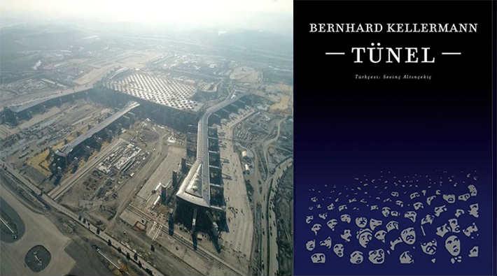3. Havalimanı ve Kellermann'ın tüneli