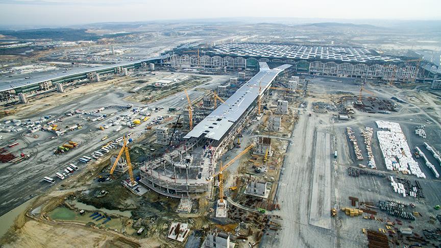 Mega projelere ayrılan 6.2 milyar lira nereye harcanabilir?