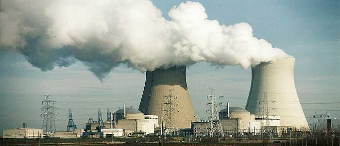 Nükleerden elektrik değil oy bekleniyor