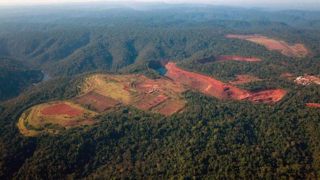 Brezilya hükümeti Amazon ormanları'nda yağmanın önünü açtı!