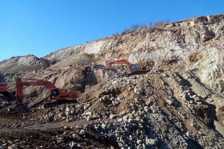 Dedeyazı halkı maden ocağına karşı açtığı davayı kazandı