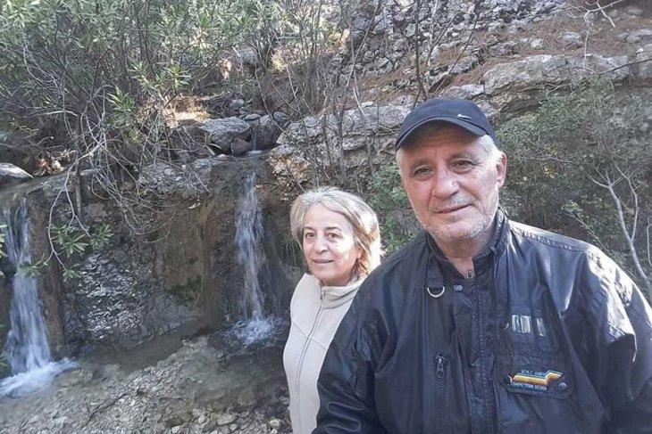 Büyüknohutçu çifti cinayeti dört nala kapatılmaya gidiyor