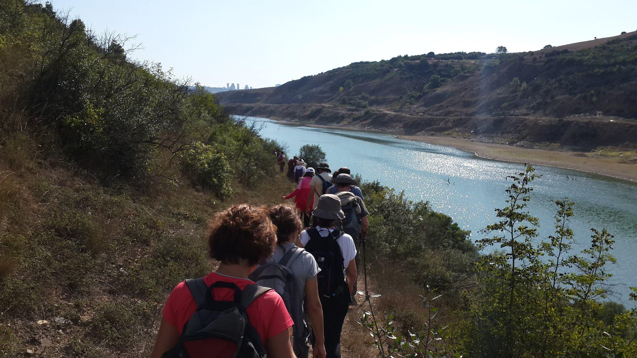 Kanal İstanbul Projesi İstanbul'da içilebilir su bırakmayacak