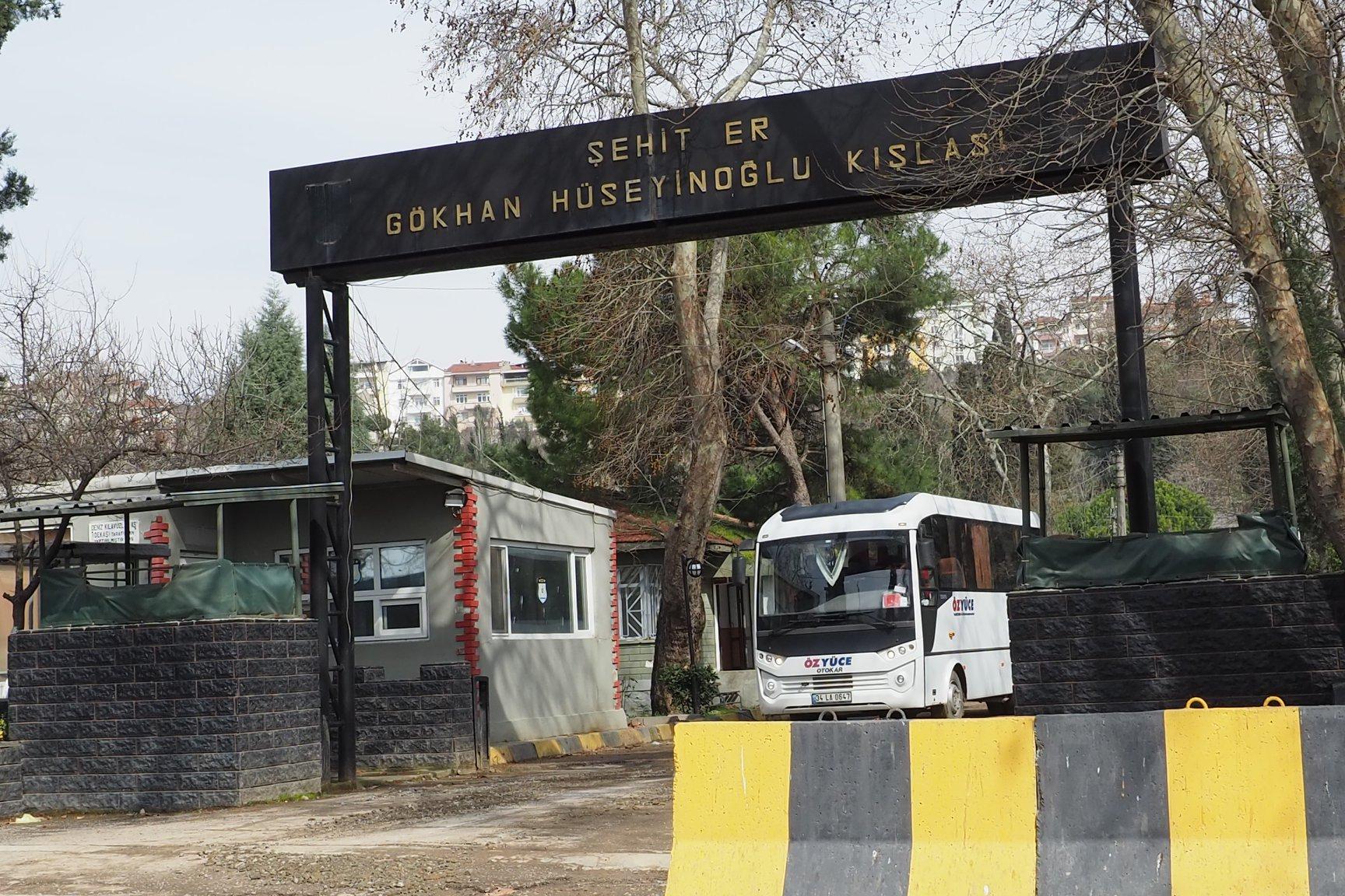 Askeri alan yağması Kocaeli'de: Park yapacağız dediler, ağaç katliamına başladılar!