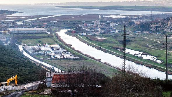 Rant kanalı yağması tam gaz; Babacan Holding 6 yılda 600 bin metrekare arsaya çöreklenmiş