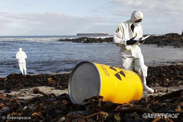 Fukuşima'da radyosyan seviyesi artıyor: Haftada bir röntgen çektirmek gibi