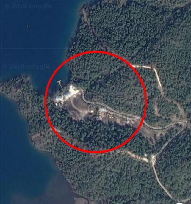 Erdoğan'ın 'yazlık sarayı' için 40 bin ağaç katledilmesini protesto edenlere jandarmadan 'damperli' engel