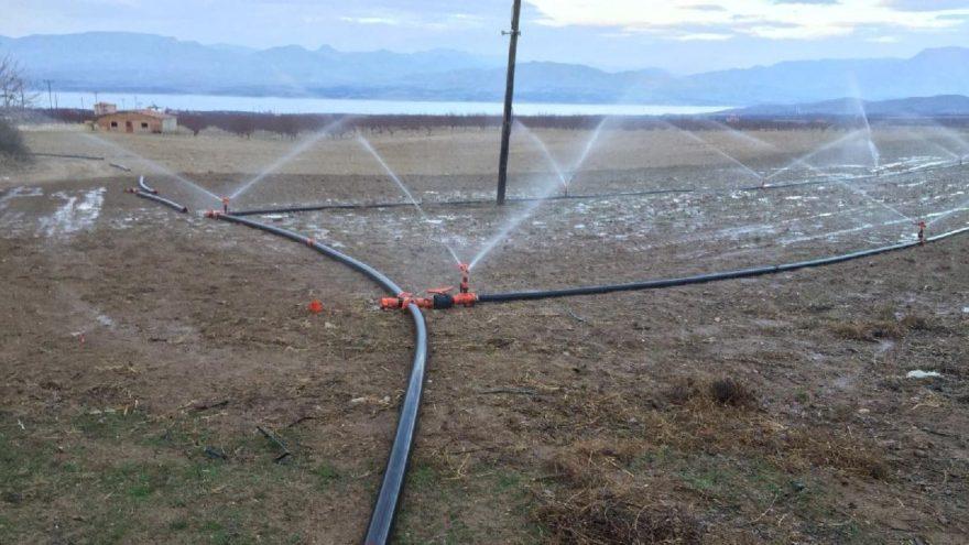 Çiftçinin suyu da özelleştiriliyor