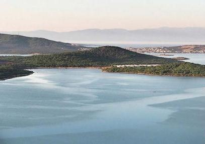 Herkes uyardı, devlet dinlemedi… Ayvalık'ta denizin dibinde madene vize