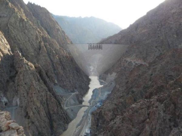 Yusufeli Barajı'nda 1.5 milyarlık 'ikmal' ihalesi