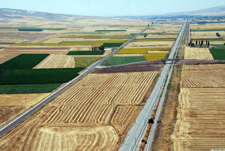 Tarım alanlarına Danıştay'dan destek