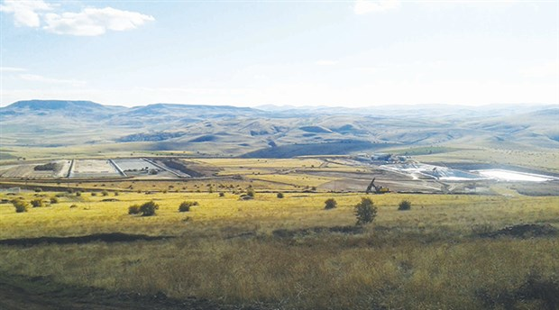 Bakanlığın ÇED onayı hızına yetişilmiyor! Koç ve hükümetin Bakırtepe'de altın madeni inadı…