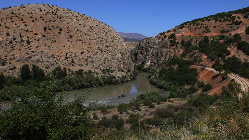 Erzincan'da HES projesi ikinci kez iptal edildi