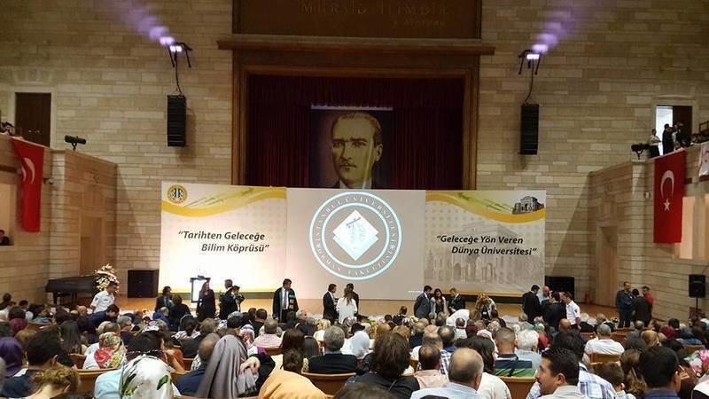 Orman Fakültesi İstanbul Üniversitesinde kalmalı, üniversite bölünmemelidir