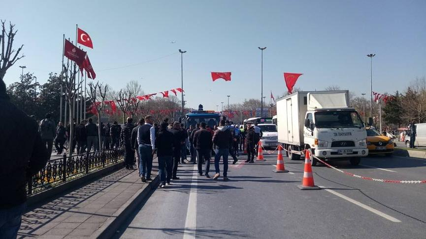 İstanbul'da 1 yılda 22 kişinin canını alan hafriyat kamyonları denetim yapılmasına karşı çıkıyor
