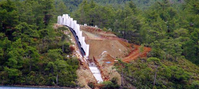 Erdoğan'ın 'yazlık sarayı'na 20 hektar yetmedi: İnşaat alanı üç katına çıkıyor