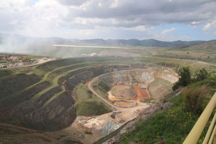 Ovacık Altın Madeni'nin 3. atık barajı kirliliği katmerleştirecek!