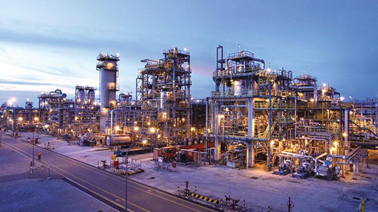Trakya'ya kirli petro-kimya sanayi kurulmamalı