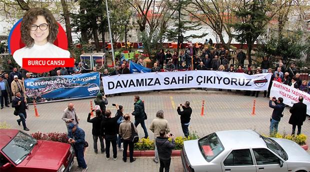 Türkiye'nin en büyük çevre davası görüldü: Bu hukuksuzluğa artık dur denilmeli