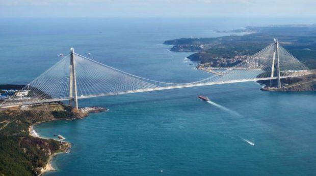 İşte Türkiye'yi batıracak tezgah: 3. Havalimanı, köprüler, otoyollar ve rant projelerine verilen taahhütler