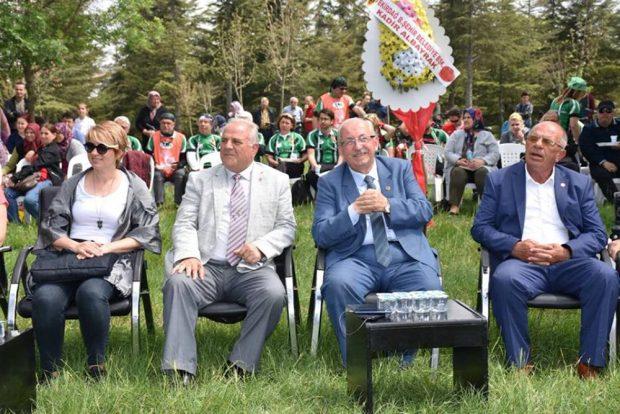 Tekirdağ Büyükşehir Belediyesi Başkanı: Tekirdağ'a termik santral yaptırmayacağım