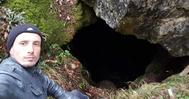 Istranca Ormanları'nda Dupnisa gibi doğa harikası bir mağara daha keşfedildi!