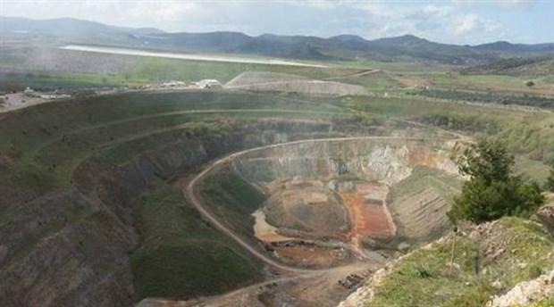 Bergama'da 10 yıllık skandal