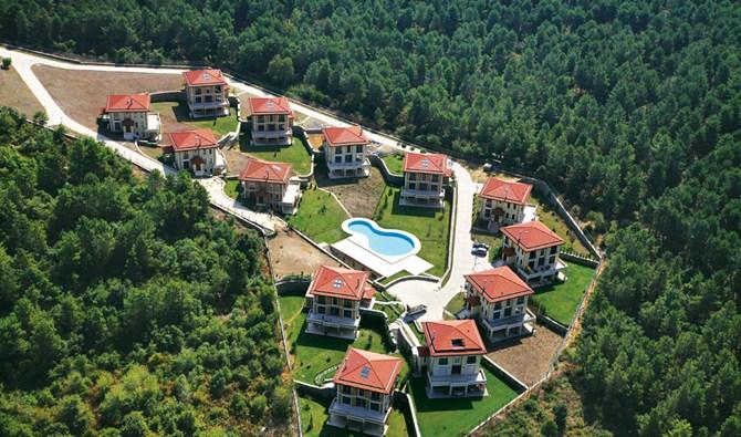 """Mimarlar Odası Ankara Şubesi: """"İmar affı tasarısı ülke kaynaklarının peşkeş çekilmesidir"""""""